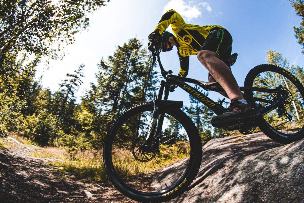 Mountain Biking Stocking Fillers