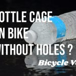 How To Install Water Bottle Cage On Bike Without Holes (Easier Than You Might Think!)