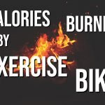 Calories Burned By Exercise Bike (Simple Answer)