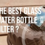 Is The Escape The Best Glass Water Bottle With Filter?