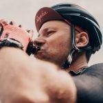 Strap On Water Bottle Holder For Bike