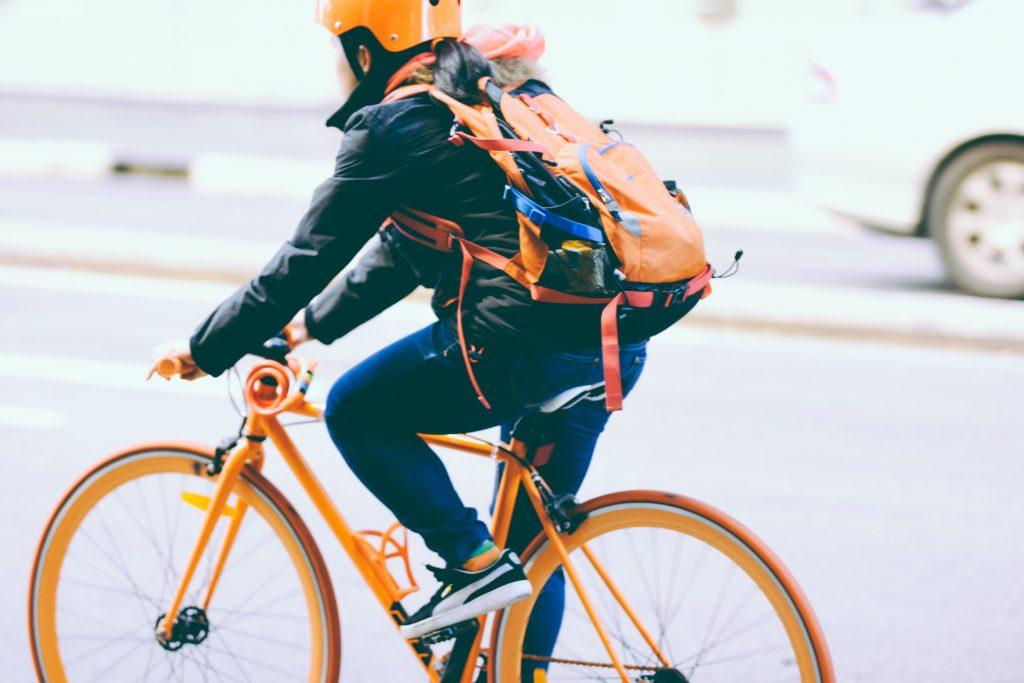 Do Padded Bike Shorts Help