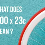 What Does 700x23c Mean? (Here's The Quick Answer)
