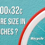 700x32c Tire Size In Inches? (Here's The Quick Answer)