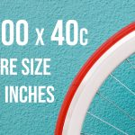 700x40c Tire Size In Inches (WARNING!)