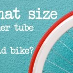 What Size Inner Tube For Road Bike (Simple Answer)
