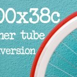 700x38c Inner Tube Conversion (Simple Answer)