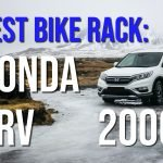 Best Bike Rack For Honda CRV 2006 (Simple Buying Guide)