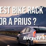What Is The Best Bike Rack For A Prius (My Recommendations)