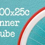 What Size Inner Tube Do I Need For 700x25c Tyres? (Answer & Recommendation)