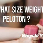 What Size Weights For Peloton (Here's The Answer)