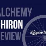 Comprehensive Alchemy Chiron Review (Best Titanium Gravel Bike?)