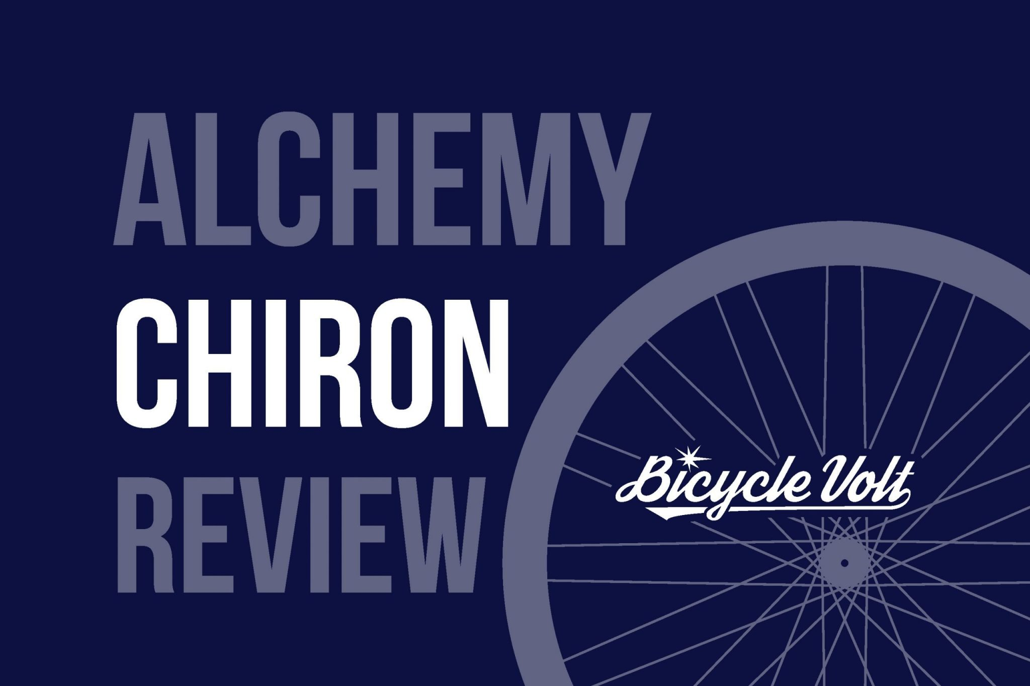 ALCHEMY CHIRON REVIEW