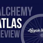 In-depth Alchemy Atlas Review (Best Carbon Fiber Road Bike?)