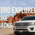 Best Bike Rack For Ford Explorer? (Revealed)