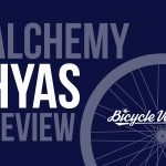 The Complete Alchemy Hyas Review (Best Carbon Gravel Bike?)