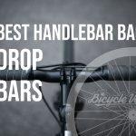 Best Handlebar Bag Drop Bars (My Recommendations)
