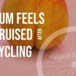What To Do If Your Bum Feels Bruised After Cycling