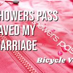 Showers Pass Saved My Marriage
