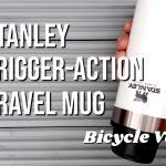 Bike commuters, you need this leakproof coffee mug